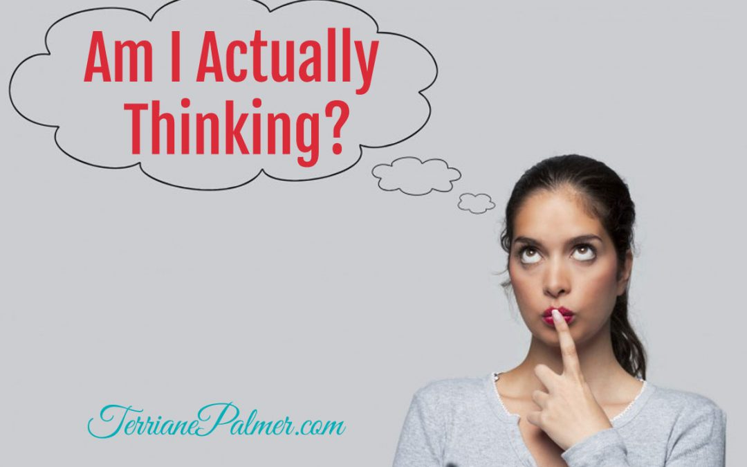 Are You A Top 3% Thinker?